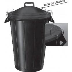 TAPA PLASTICO P/CUBO Nº7...