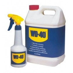 ACEITE WD-40 5L...